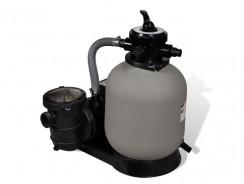 VidaXL avec pompe de piscine 14» : à quoi s'attendre avec ce filtre à sable?
